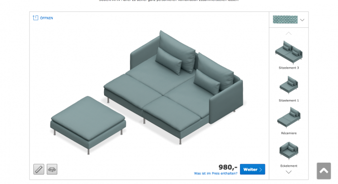 ikea s derhamn sofa konfigurator testbericht konfigurator verzeichnis. Black Bedroom Furniture Sets. Home Design Ideas