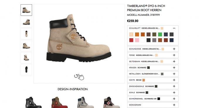 buy online fd6b4 c2486 Schuhe selber gestalten Vergleich und Testsieger ...